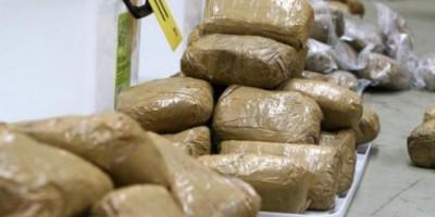 Guinée Bissau: Saisie de 1,8 tonnes de cocaïne, huit suspects dont un malien appréhen...