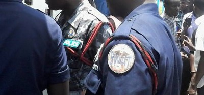Ghana : Polémiques après l'élimination d'un « agressif présumé fou »  par la police