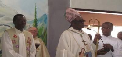 Cameroun : Décès à 92 ans de Mgr Athanase Bala, doyen des évêques