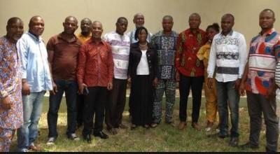 Côte d'Ivoire: Les cadres du FPI en exil vont réfléchir à Accra sur la décision de rentrer au pays