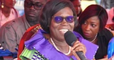 Côte d'Ivoire : Depuis Vavoua, Simone Gbagbo : « Tchoko-Tchoko, Gbagbo reviendra pour reprendre sa mission »