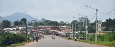 Côte d'Ivoire: 2020, à Man, les détenteurs illégaux d'armes à feu ont jusqu'à fin octobre pour les déposer, une des maisons suspectes envisagée