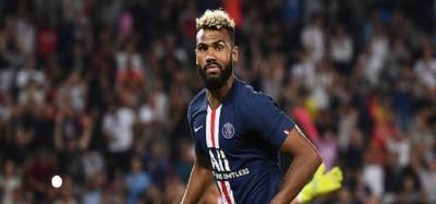 Cameroun : Annoncé sur le départ, Choupo-Moting parmi les 23 du PSG pour la Ligue des Champions 2019/2020
