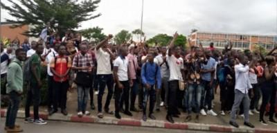 Cote d'Ivoire : Université de Cocody, les non-inscrits considérés comme des fraudeurs  invités à  suivre la voie de la réintégration pour éviter l'exclusion