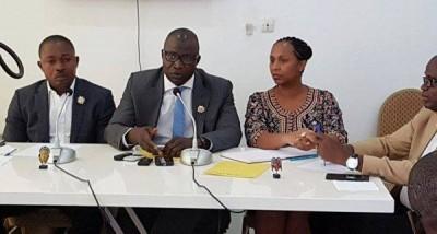 Côte d'Ivoire :   Les groupes parlementaires de l'opposition s'abstiennent de participer à la plénière d'adoption du calendrier des travaux parlementaires prévue jeudi