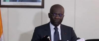 Côte d'Ivoire: Le procureur Adou met en garde les administrateurs des réseaux sociaux face aux dérives et autres infractions à la loi pénale