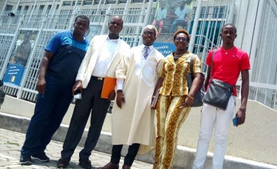 Côte d'Ivoire: Situation sociopolitique, l'UE reçoit à Abidjan la société civile, au centre des débats, les conditions d'une élection apaisée en 2020