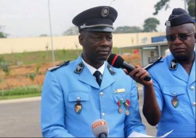 Côte d'Ivoire: Ange Kessi convoque le préfet de police d'Abidjan, la raison