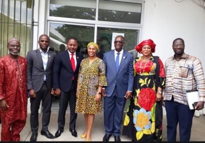Côte d'Ivoire : Crise au parlement, les députés de l'opposition décident de s'abstenir de toute participation à la séance plénière convoquée ce jeudi