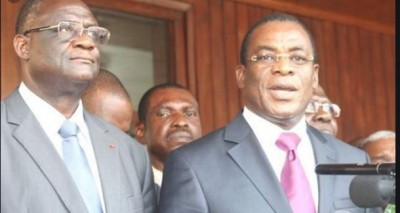 Côte d'Ivoire : Après son revirement sur la recomposition de la CEI, Guikahué s'interroge «  Monsieur AFFI NGUESSAN est-il encore digne de confiance ? »