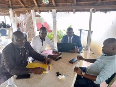 Côte d'Ivoire : Face au  « mépris » de la tutelle à leur égard, des agents de la   santé annoncent  des actions après une AG prévue samedi