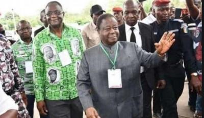 Côte d'Ivoire : Que vaut  la plateforme de Bédié  CDRP contre le RHDP sans le parti de Gbagbo ?