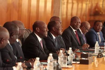 Côte d'Ivoire :  Ouattara en visite officielle du 7 au 10 en Arabie Saoudite et prendra part à Ouagadougou du 13 au 14 au sommet régional sur la lutte contre le terrorisme