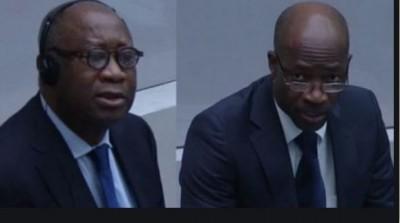 Côte d'Ivoire: La CPI réitère la volonté de  la procureure de faire  appel contre l'acquittement de Gbagbo et Blé Goudé