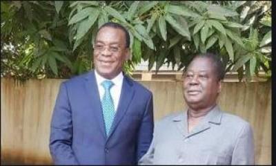Côte d'Ivoire : Le camp Affi répond à Guikahué, « Qu'a-t-il fait de la confiance que le Président Bédié lui a accordée ? »