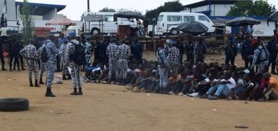 Côte d'Ivoire: Démantèlement des « gambros », après Yopougon, l'opération va s'étendre dans toutes les autres communes