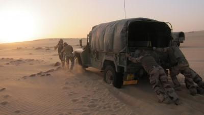 Niger: 66 civils  au moins kidnappés par des jihadistes en Juillet à Diffa