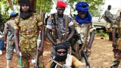 Centrafrique:  Birao,  une dizaine de morts  dans les affrontements entre groupes arm...