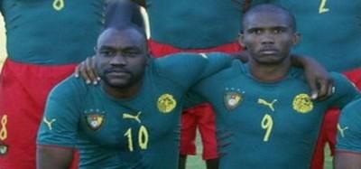 Cameroun: Pour Patrick Mboma, Eto'o est le «meilleur joueur africain de l'histoire»