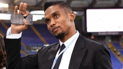 Cameroun: Samuel Eto'o annonce sa retraite internationale, palmarès et statistiques de la légende du football camerounais