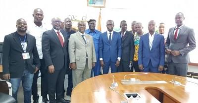 Côte d'Ivoire: Renforcement de capacités, les membres de la COC-CI instruits sur l'observatoire de la Qualité des Services Financiers