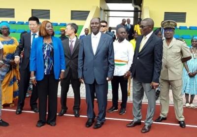 Côte d'Ivoire: Selon Kandia, la grève est interdite au Lycée d'excellence Alassane Ouattara de Grand-Bassam