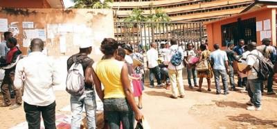 Cameroun: Concours administratifs, un ministre révèle l'existence des tripatouillages et les incohérences du gouvernement qui agacent