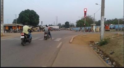Côte d'Ivoire : Insécurité, reprise des agressions à l'arme blanche  contre les fonctionnaires à Séguéla