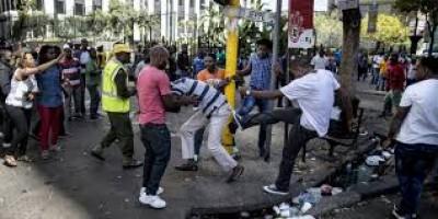 Afrique du Sud: De nouvelles attaques xénophobes font un mort à Johannesburg