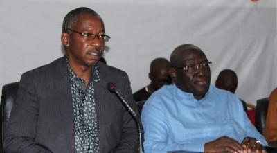 Côte d'Ivoire: Après l'assassinat d'un gendarme, à Yopougon, le maire met fin à l'activité des «Woro Woro sauvages»