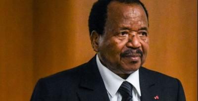 Cameroun: Vers la démission de Biya  ce mardi  soir ?