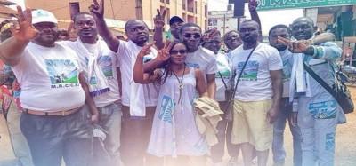 Cameroun: Mutinerie à Kondengui, le vice-président du Mrc Mamadou Mota écope de 2 ans de prison ferme