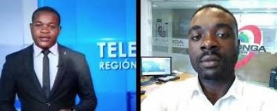 Guinée Equatoriale: Détenus depuis 12 jours, les deux journalistes de la TV Asonga re...