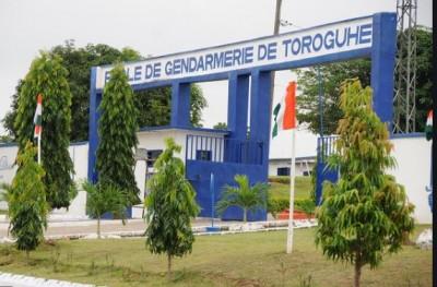 Côte d'Ivoire : Concours de gendarmerie session 2019, voici où retirer les fiches de la visite médicale