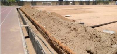 Côte d'Ivoire: Le stade Champroux sollicité pour le meeting conjoint  PDCI-FPI n'est  pas « disponible », réponse du Ministre des sports
