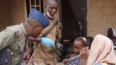 Nigeria: Plus de 3000  enfants détenus par l'armée pour leurs liens présumés avec Boko Haram
