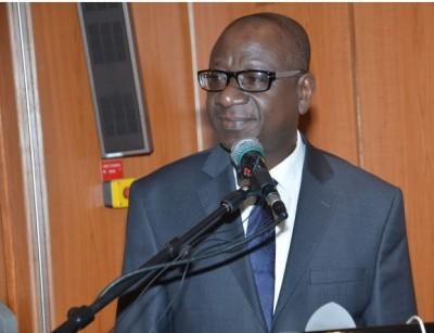Côte d'Ivoire: Menace de grève des syndicats des  impôts, des proches du DG « soupçonnent » une cabale bien orchestrée