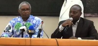 Côte d'Ivoire: Meeting conjoint FPI-PDCI, indisponibilité du stade, reçus par Paulin Danho, les organisateurs le remercient pour les efforts qu'ils déploient  pour leur trouver un autre site
