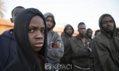 Libye-Rwanda:  Kigali  prêt à accueillir près de 30 000 migrants bloqués en Libye