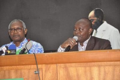 Côte d'Ivoire: A Cocody, le PDCI désavoue Affi et ménage Soro «pour nous, Gbagbo est le président du FPI, des partis qui se reconnaissent au président Guillaume Soro font partie de la plateforme»