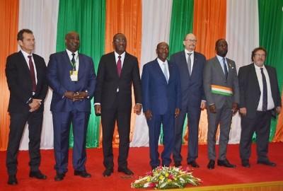 Côte d'Ivoire: Duncan présente les  défis pour parvenir à une économie cacaoyère durable