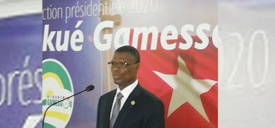 Togo:  Ekue Kpodar vise la présidence en 2020, engagement et profil