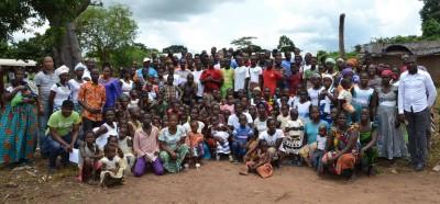 Côte d'Ivoire-USA: Lutte contre les maladies infectieuses émergentes: Les États-Unis renforcent la détection