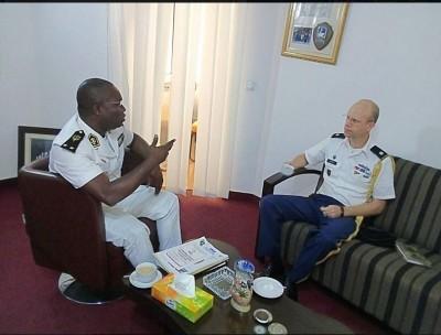Côte d'Ivoire: Le gouvernement américain va apporter une assistance technique au Tribunal Militaire d'Abidjan (TMA)