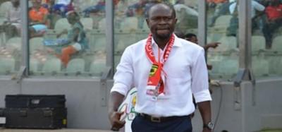 Ghana-Guinée: Charles Akonnor dément sa nomination au poste d'entraineur en Guinée