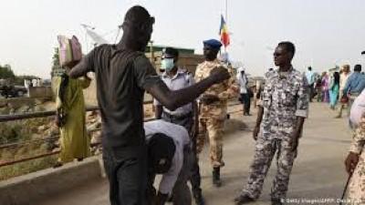 Tchad:   L'assemblée nationale proroge l'Etat d'urgence de trois mois à cause de la pluie
