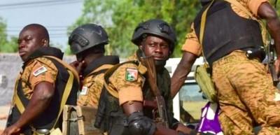 Burkina Faso: Quatre gendarmes tués dans une nouvelle attaque terroriste à Inata