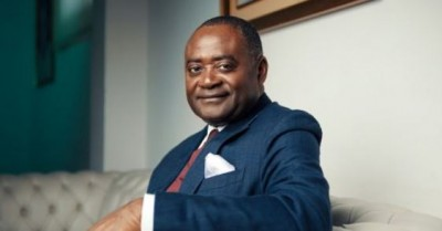 Côte d'Ivoire: Ministère pour la promotion de la riziculture, Gnamien Konan : « Si les Ivoiriens ne veulent pas manger le riz local, qu'ils mangent du sable »