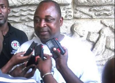 Côte d'Ivoire: Un an après sa sortie  de prison, Me Baï Patrice se porte candidat  à la présidence de la  Fédération de Karaté