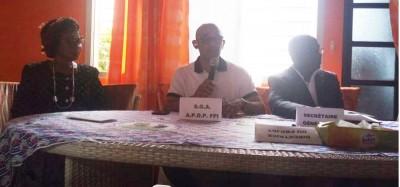 Côte d'Ivoire: Michel Gbagbo lance une opération de collecte de fonds pour les prisonniers de la crise post-électorale encore en détention